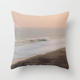 Mexican Sunsets Throw Pillow