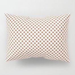 Hazel Polka Dots Pillow Sham