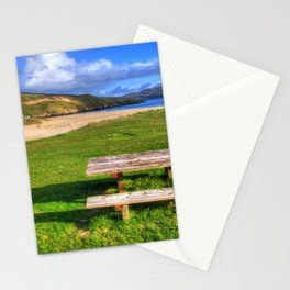 Horgabost, Isle Of Harris Stationery Cards