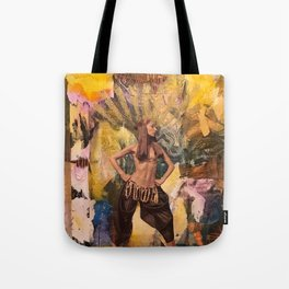 Great Revelations Tote Bag