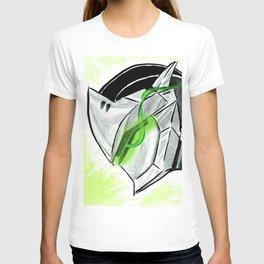 Genji Shimada (島田源氏) T-shirt