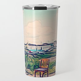 A Redevelopment Area Travel Mug