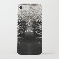 moth iPhone & iPod Cases featuring MOTH by ED design for fun