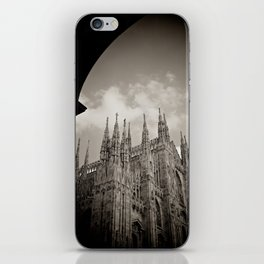 Duomo of Milan iPhone Skin