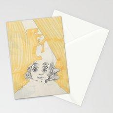 Eyes 01 Stationery Cards