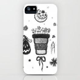Autumn's Eve iPhone Case