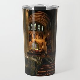 saint patrick Travel Mug
