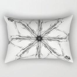 It's going to be okay Rectangular Pillow