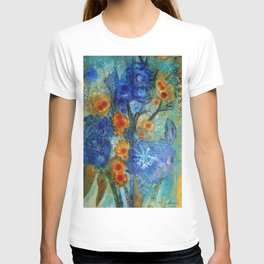 Over Bloom T-shirt