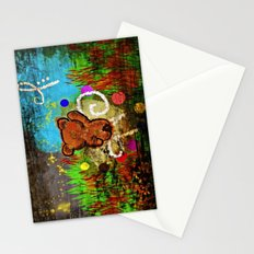 Beacon of Hope Stationery Cards