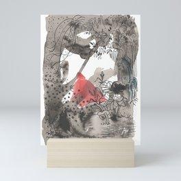 RRH Mini Art Print