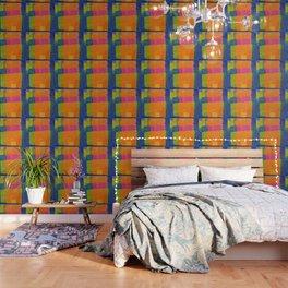 """Passaredo"" Inspired by the Chico Buarque music. Wallpaper"