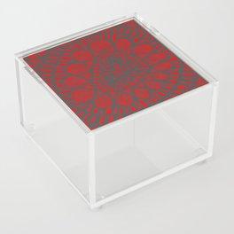 Doodle 7 Acrylic Box