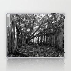 Everglades. Laptop & iPad Skin