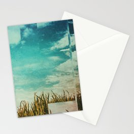 Fractions A28 Stationery Cards