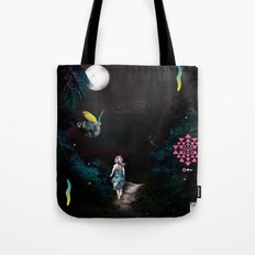 Savage & Sacred Tote Bag
