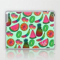 I ♥ Fruits Laptop & iPad Skin