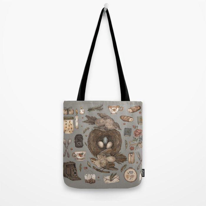 Share Tote Bag