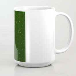 Trash - Put here please! Coffee Mug