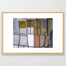 salinas 1 Framed Art Print