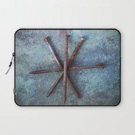 Rusty Laptop Sleeve