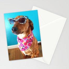 The Kid's Got Moxie! Stationery Cards