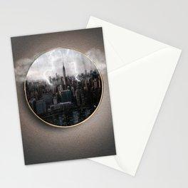 Portal Ciudad Stationery Cards