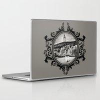 destiny Laptop & iPad Skins featuring Destiny by Legend Factory
