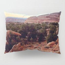 Home Rock Pillow Sham