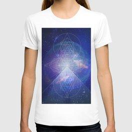 GEOMATRIX 2 T-shirt