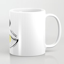 O'culto Coffee Mug