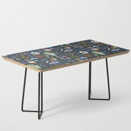 Curiosities Coffee Table