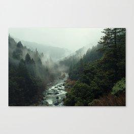 Landscape Photography 2 Canvas Print