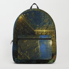 The City Wide and Broad Backpack