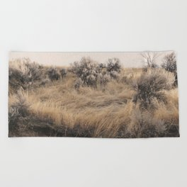 Walkabout Beach Towel