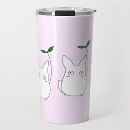 lil Totoros Travel Mug