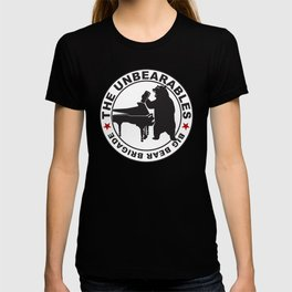 The UnBearables T-shirt