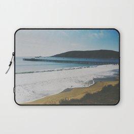 Avila Beach, CA Laptop Sleeve