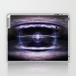 galaxy 2  Laptop & iPad Skin