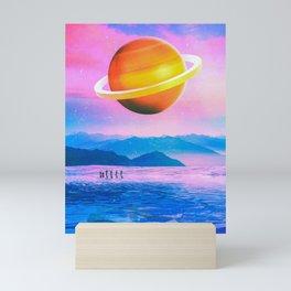 The Seekers  Mini Art Print