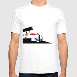 M3 DTM T-shirt