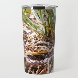 Arizona Shrubbery Travel Mug