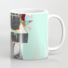 SURREAL WITCH Coffee Mug