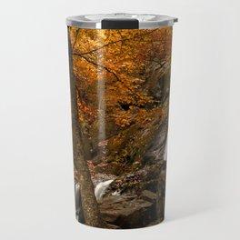 Dark Hollow Falls Travel Mug