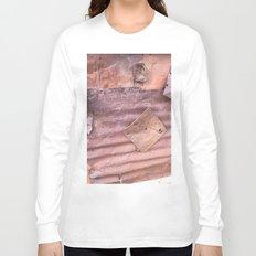 Metal memories Long Sleeve T-shirt