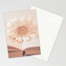 Serenity Of Books Stationery Cards