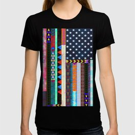 Boho America T-shirt