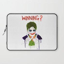 The new joker? Laptop Sleeve