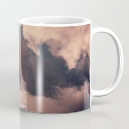 You came from the Clouds Coffee Mug