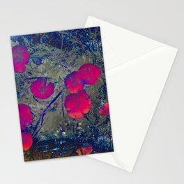 Pink revolution II Stationery Cards